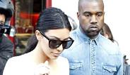 Galeri: Kim Kardashian Her Kıyafeti Olay Yaratıyor
