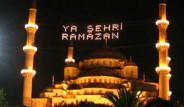 Galeri: Ramazan'da Sık Yapılan Hatalar