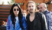 Galeri: Caner ve Asena Erkin Tatilden Döndü