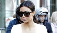 Galeri: Kardashian ve Kanye West Çifti Ayrı Evlerde Yaşıyor