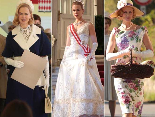 Modada Grace of Monaco Rüzgarı