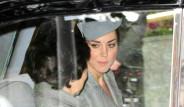 Galeri: Kate Middleton İlk Kez Kamera Karşısında