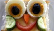 Galeri: Çocuklar Neşeli Kahvaltıya Hayır Diyemeyecek