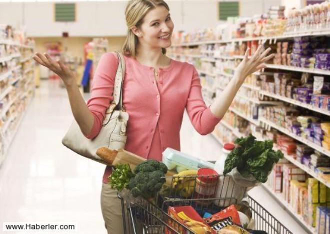 Yiyecekleri nasıl muhafaza etmeli?