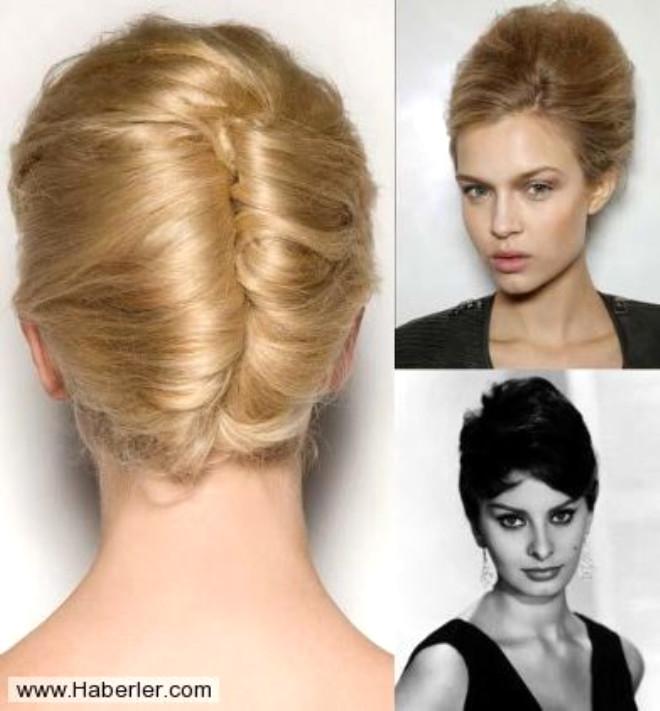 Kadınların Kurtarıcı Saç Modelleri