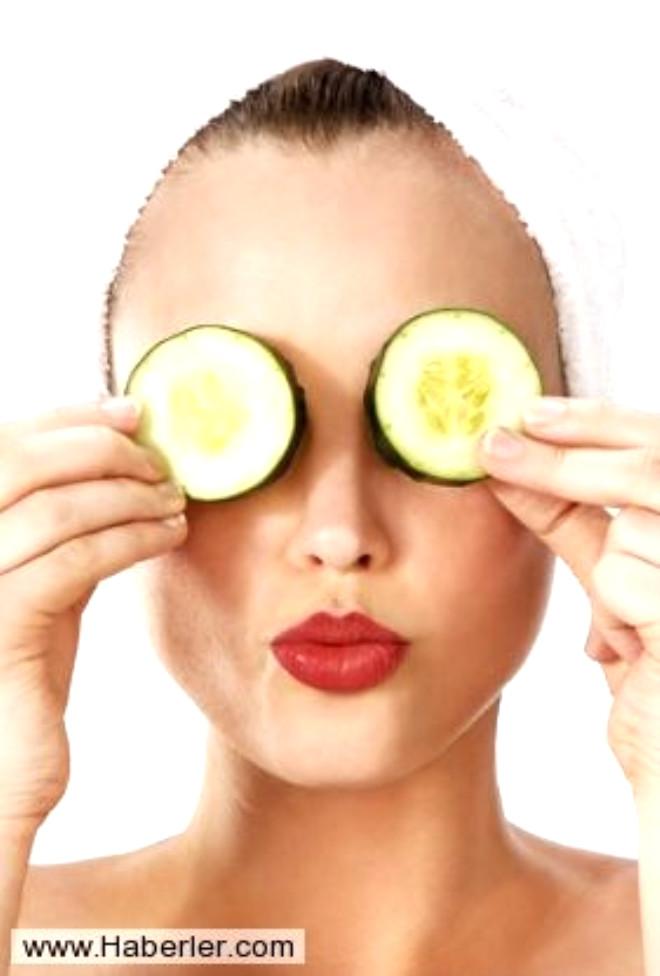 Göz Şişkinliğine İyi Gelen 8 Öneri