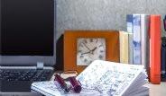 Galeri: Home Ofis Çalışanlara Dekorasyon Önerileri