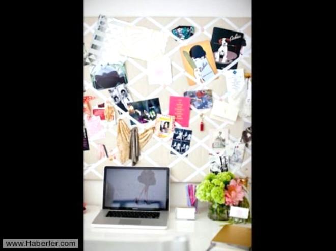 Home Ofis Çalışanlara Dekorasyon Önerileri