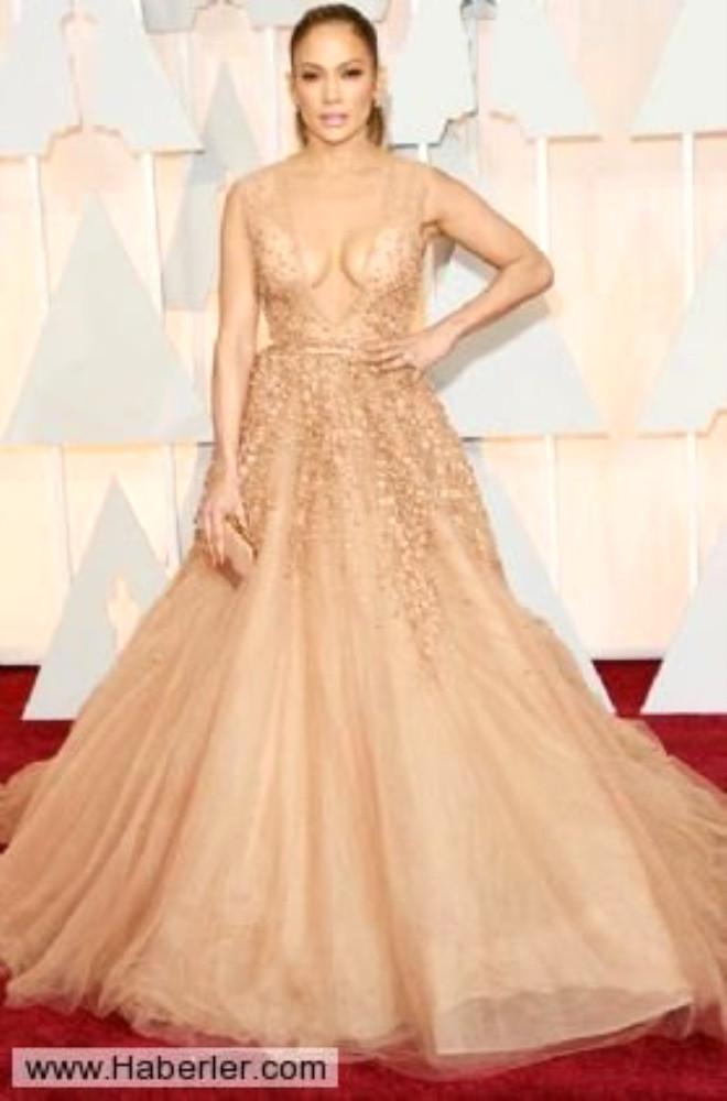 Modanın Kalbi Oscar'da Attı