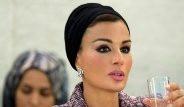 Galeri: Katar Emirinin Dillere Destan Karısı: Şeyha Mozah