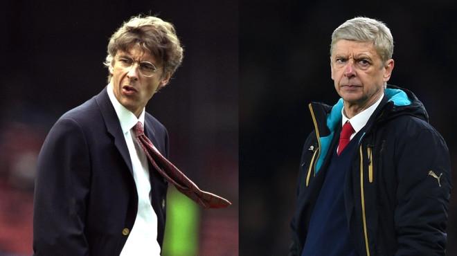 Arsene Wenger'in 22 Yıllık Arsenal Kariyeri Boyunca Dünya'da ve Türkiye'de Neler Değişti?