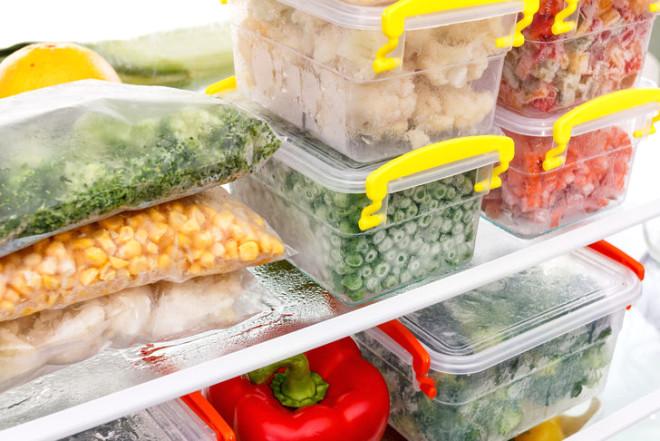 İsrafı Önleyecek 12 Taze Gıda Saklama Yöntemi!