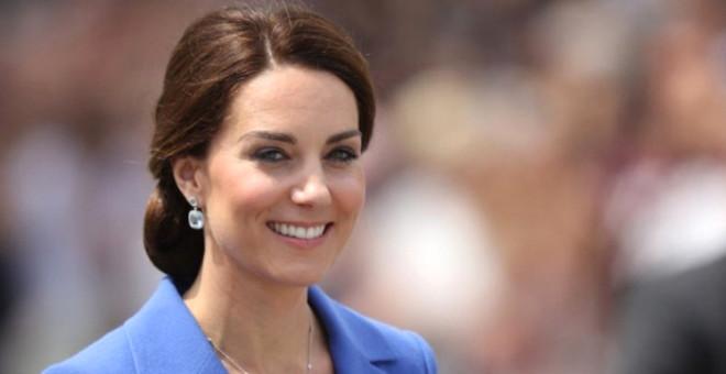 Kate Middleton'ın Kıyafetlerine Prenses Dokunuşu