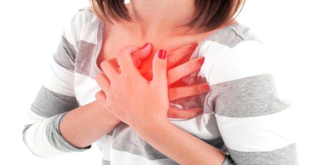 Kalp Krizini Tetikleyen Besinler