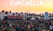 Galeri: Coachella'ya Katılan Ünlü İsimler