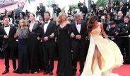Galeri: 72. Cannes Film Festivali Ünlüler Geçidine Döndü