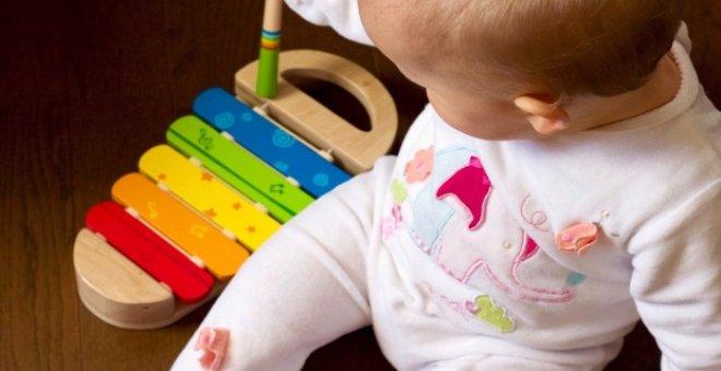Çocuk gelişimini destekleyen oyuncaklar