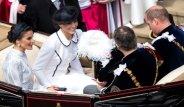 Galeri: Şıklık düellosu: Kate Middleton ve Kraliçe Letizia