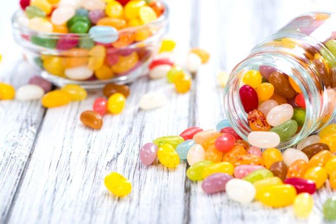 Diş çürümesine neden olan besinler