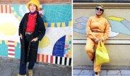 Galeri: 66 yaşındaki başörtülü fenomen sosyal medyayı sallıyor!
