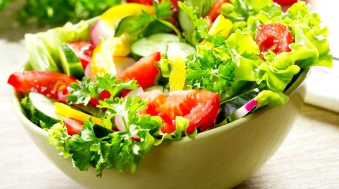 Düşük riskini artıran besinler