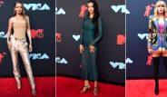 Galeri: MTV Müzik Ödülleri'nde kırmızı halı şıklığı
