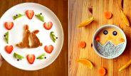 Galeri: Meyveli yulafla harikalar yaratan fenomen