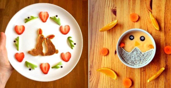 Meyveli yulafla harikalar yaratan fenomen