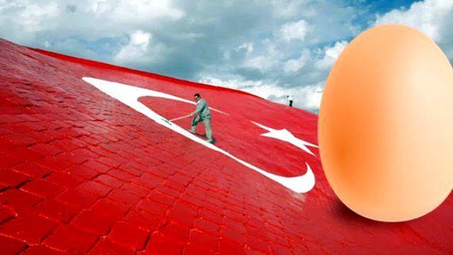 Haber: Türkiye Yumurta İhracatında Dünya İkincisi
