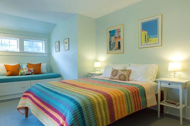 Haber: Misafir Odaları İçin Kullanışlı Fikirler