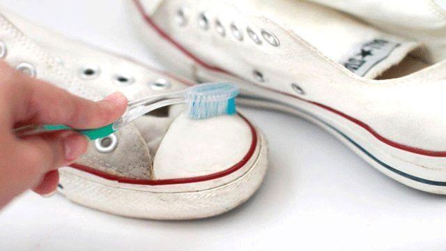 Spor Ayakkabılar Nasıl Temiz Tutulur?