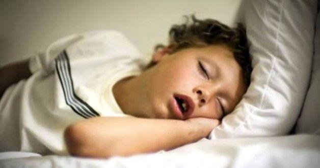 Geniz Eti Çocukların Gelişimini Etkiliyor