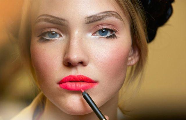 Haber: Makyajınızda Yaptığınız 5 Muhtemel Hata