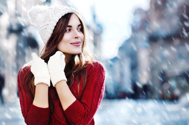 Haber: Cildinizi Soğuğun Etkilerinden 4 Adımda Koruyun!