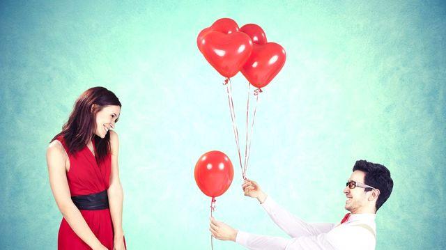 Haber: Sevgililer Gününde Yapılabilecek Aktiviteler