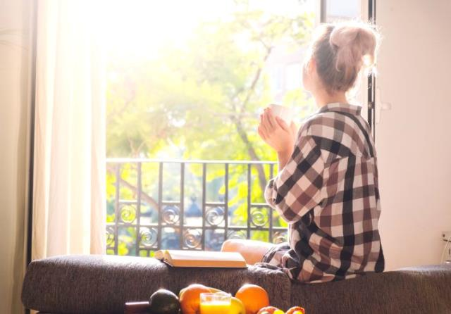 Haber: Evde Sizi Mutlu Edebilecek Küçük Şeyler