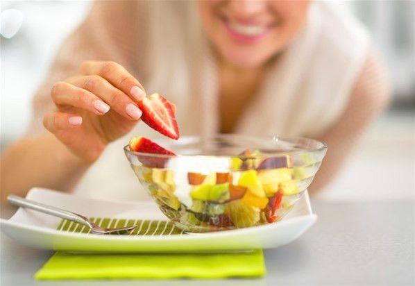 Ramazanın Ardından Bayramda İpin Ucunu Kaçırmamak İçin 10 Önemli Beslenme Kuralı