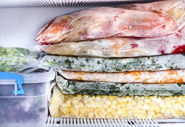 Haber: Dondurulmuş Gıdalar Hakkında Bilmeniz Gerekenler