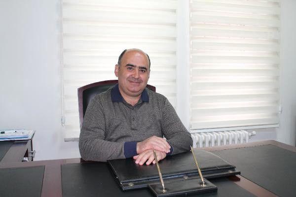 Haber: Prof. Dr. Günay'dan Sıcak Çarpmalarına Karşı Uyarı