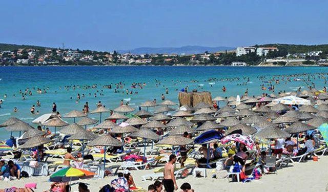 Haber: Kurban Bayramı'nda 1,5 Milyon Kişinin Tatile Gitmesi Bekleniyor