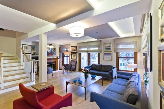 Haber: Keyifli Bir Ev Hayatı İçin Salon Dekorasyonu Önerileri