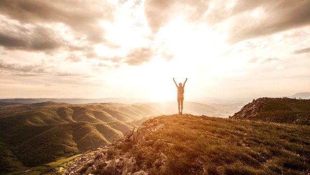 Haber: Sağlıklı ve Mutlu Olmanın 9 Ucuz Yolu