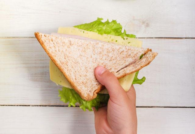 Haber: Beslenme Çantası Hazırlamanın Püf Noktaları