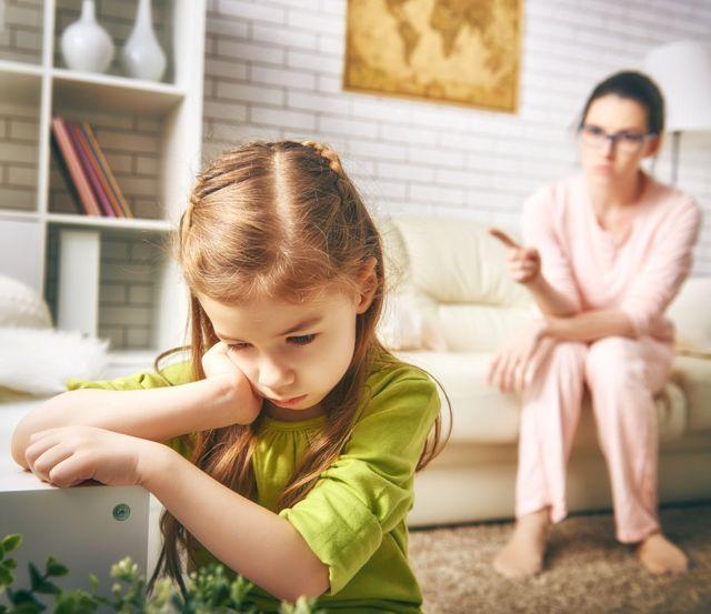 Haber: Dikkat! Çocuğunuza Yaklaşımınız Ne Kadar Doğru!