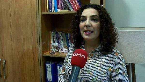 Haber: Uzman Klinik Psikolog Efsun Tatar, 'Nomofobi'yi Değerlendirdi