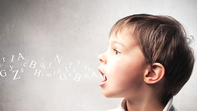 Çocuğunuz Cümleleri Tekrarlıyorsa Dikkat !
