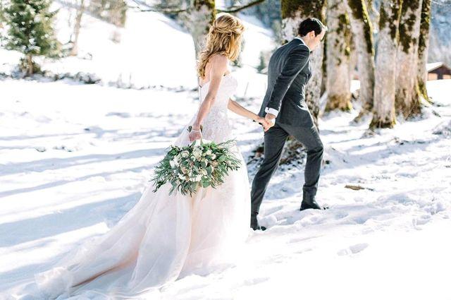 Haber: Kış Düğünü Nasıl Yapılır