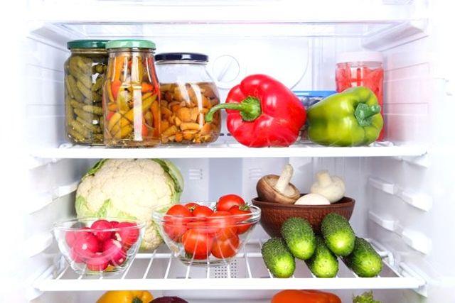 Haber: Yiyecekler Buzdolabında Nasıl Saklanmalı?