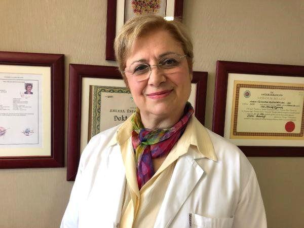Prof. Dr. Yamaç: Kanser Tedavi Edilebilir Bir Hastalıktır
