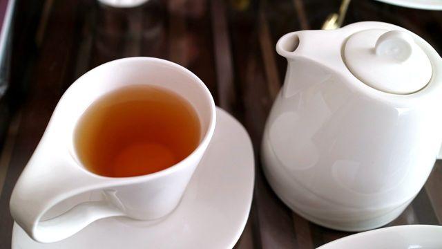 Oolong Çayı ile Sağlığınıza Kavuşun